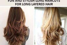 Lifestyle: Hair ideas
