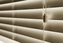 Made to Measure Blinds / Blinds are the perfect accessory that can compliment any room from a stylish bathroom to a modern kitchen.