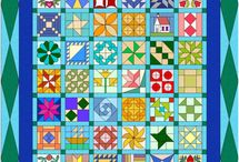 Quilting Articles and Guides / Guides, articles and more information on quilting from The Sewing Studio.