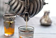 Coffee and Tea Time / by Sherry Koenig