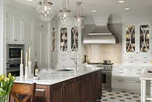 KITCHEN-TRADITIONAL / by Studio D Interiors