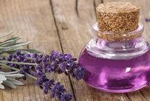 Lavendel Sirup