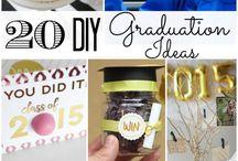 Graduation / by Jennifer Bryant