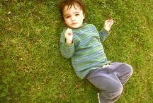 Joy of Innocence