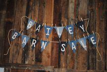 Bailey Barn Sale