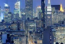 Amazing City Lights