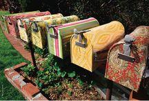 Snail Mail / by Marlene Roney