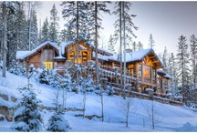 house design / by Kevin Groner
