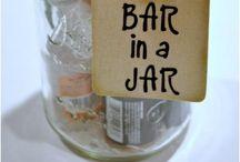 Funny wedding gift idea