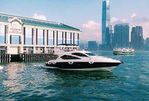 M Yachts - Set to Sail
