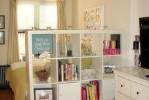 Bedroom - Layout ideas