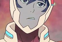 KEITH IS BAE
