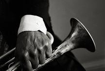 muziekinstrumenten / by Esther Kloddertje verf