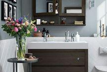 Bathrooms decor ideas