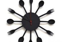 diy clocks
