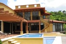 Property in Costa Rica / by Best Properties in Costa Rica