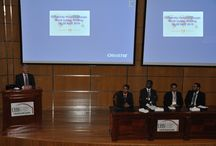 "UHS underwent mock survey in preparation for its final JCI survey / University Hospital Sharjah underwent mock survey in preparation for its final JCI survey in June. Michael Stroud, CEO, UHS said ""Mock surveys are an opportunity to look at systems, procedures and processes of care and to identify potential survey-risk areas. And an outsider's perspective is more objective than an internal staff. The evaluation process for accreditation by regulatory agencies can evoke considerable anxiety."