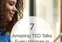 ted talks