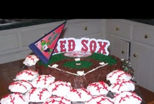 Red Sox / by Heidi Carter