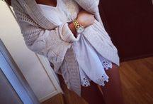Outfitu Jeseň