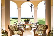 Palm Beach Design Style