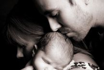 Mommy, daddy and Baby Pictures! / by Savannah Mott