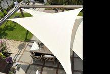 Teflon roofing