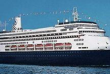 Alaska Cruise on the Noordam (Holland America) / Noordam 18-25 September 2016