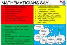 Maths mastery ideas