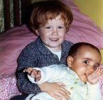 Baby Leonard 2 / by Erin Leonard