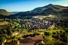Paysages de l'Aveyron