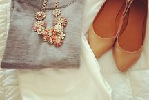 Fashion / Clothes-jeans-accessories-bags-shoes-outfits