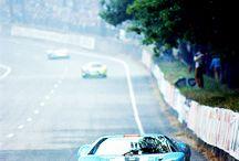 Picturing Le Mans