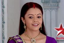 Saath Nibhaana Saathiya / A Hindi TV serial about a saas-bahu, Gopi-Kokila's relationship in #SaathNibhaanaSaathiya