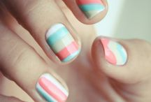 nails ♡ / hair_beauty