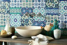 Stile marocchino