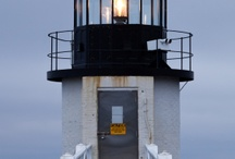 light house! / by Laurie Ress