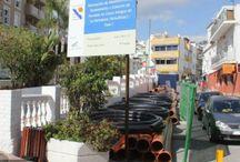 Obras Públicas / Urbanismo