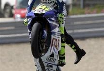 The doctor vr46 / by ian latham