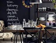 Inspiration / En Muebles Fun amamos el interiorismo, y nos encantan las decoraciones tendenciales, modernas, innovadoras, creativas...