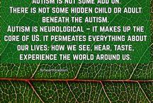 High Functioning Autism / Autism Spectrum Disorder