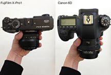 Cameras and photo tips / by Melanie Adamson