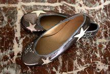 Mis zapatos (Carrasco Cadillal) / Zapatos de diseño