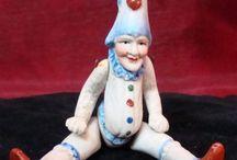 Porcelánové panenky