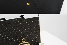 Lifestyle | Special Stationery / A collection of my favourite luxury stationery and special items to add style to your desk space.