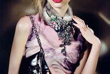 Copertine Moda / Riviste di moda