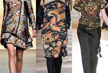 Oriental Patterns