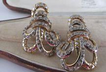 Vintage Italian Costume Jewellery