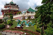 セブ市内の史跡名所を巡る。 / セブ市内は世界一周の冒険で有名な「マゼラン」にまつわる史跡が今も多く残る。その中には非常に貴重なものもあり、フィリピン、セブをより深く知ることができる。 http://www.ptn.com.ph/tours/cebu-city-tour/