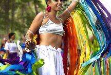 Carnaval / Dicas de looks para a época mais fun do ano!